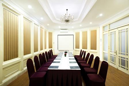 Meeting Room - Thắng Lợi