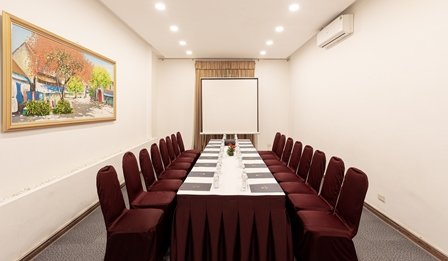 Meeting Room - Thăng Long