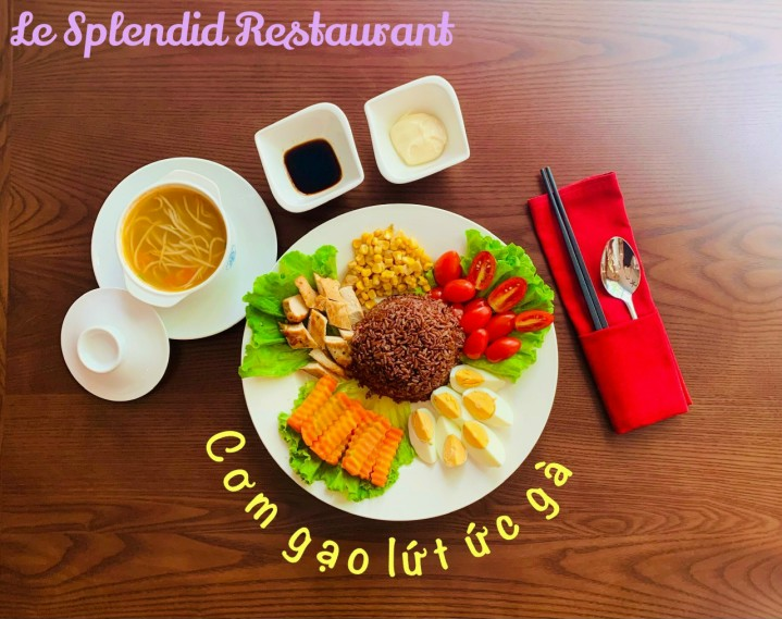 Happy Lunch