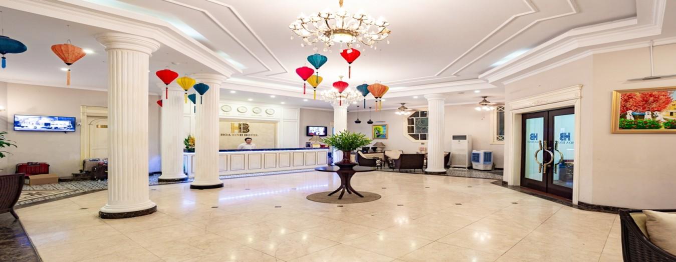Hoabinhhotel