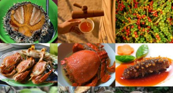 Những món đặc sản Phú Quốc làm quà xem để còn biết mua ngay