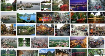 About HaNoi city